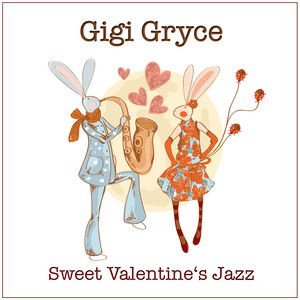Sweet Valentine's Jazz album