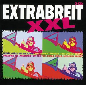 XXL album