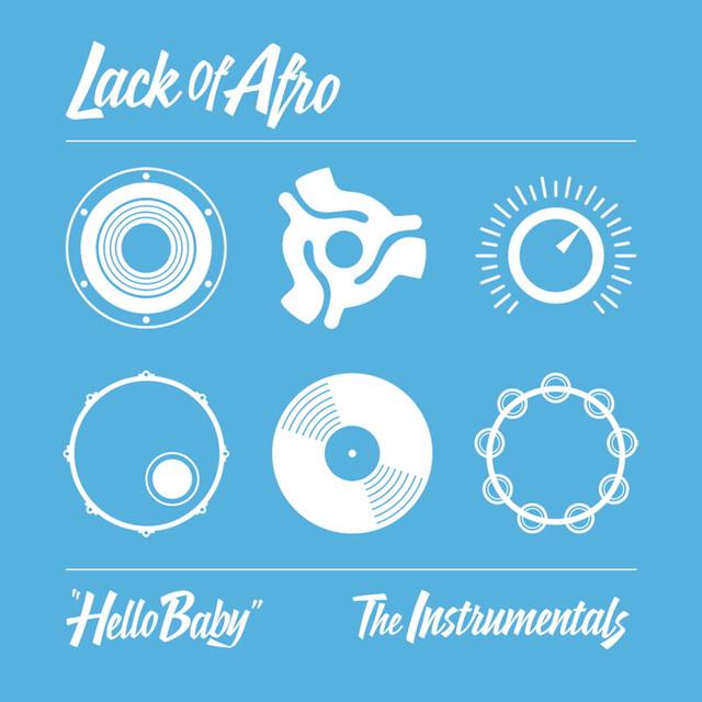 Hello Baby: The Instrumentals