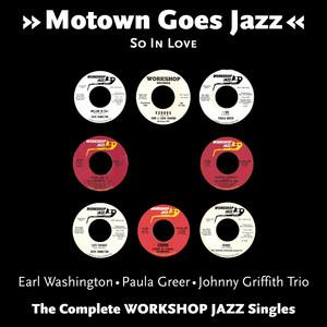 So in Love (Motown Goes Jazz)