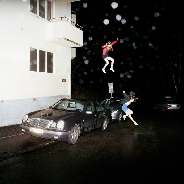 Album cover for Science Fiction by Brand New