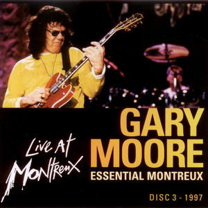 """Essential Montreux"" Live at Montreux 1997 album"