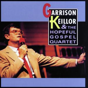 Garrison Keillor & The Hopeful Gospel Quartet album