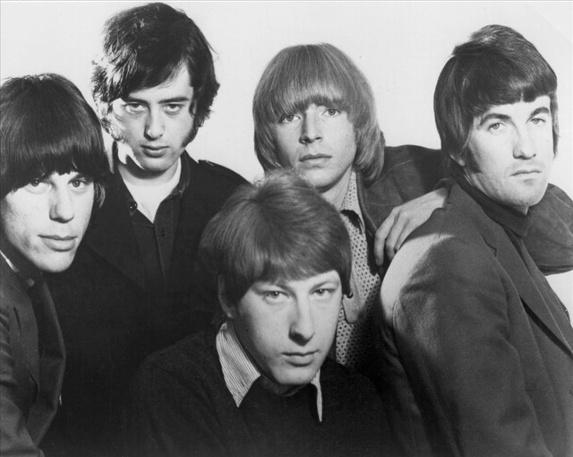 Foto de The Yardbirds