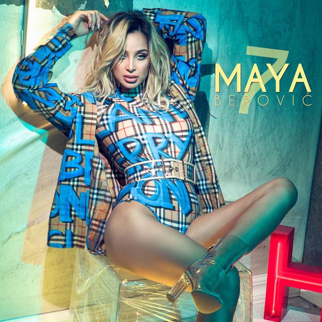 Maya Berović 7