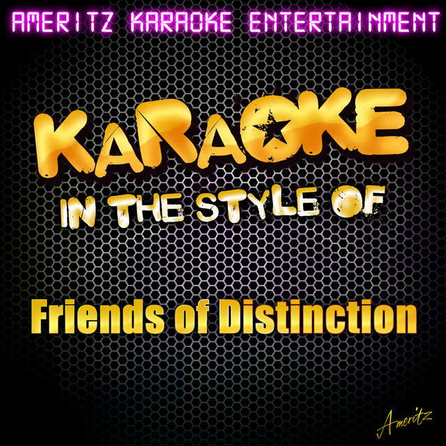 Love Me Or Let Me Be Lonely Karaoke Version A Song By Ameritz