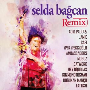 Selda Bağcan Remix Albümü