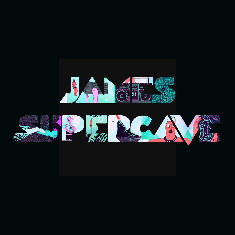 James Supercave