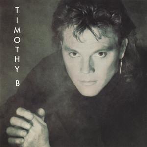 Timothy B. album