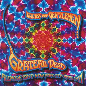 Grateful Dead Loser cover