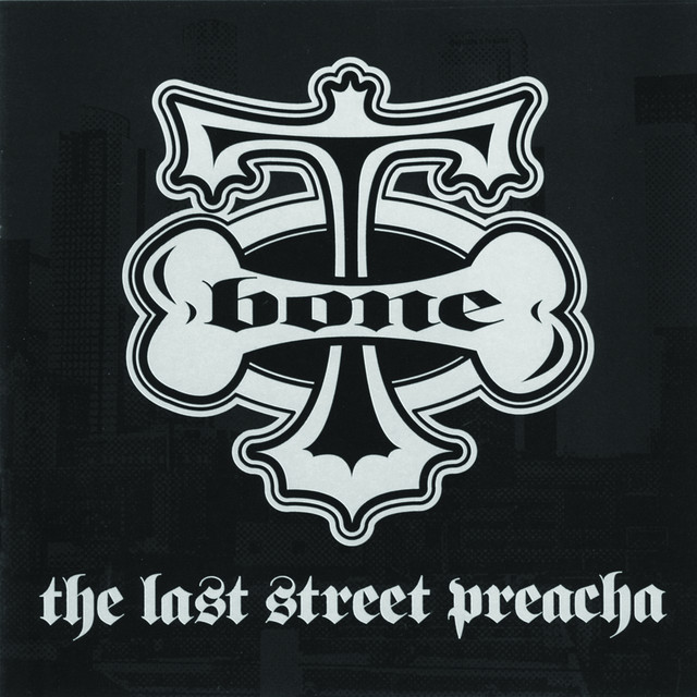 The Last Street Preacha