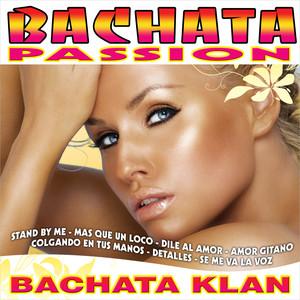 Bachata Passion Albumcover