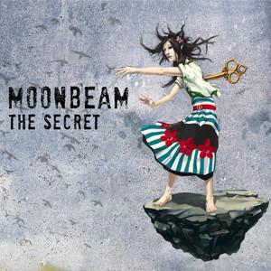 Copertina di Moonbeam - Sensitivity