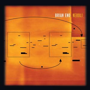 Neroli (Thinking Music Part IV) Albumcover
