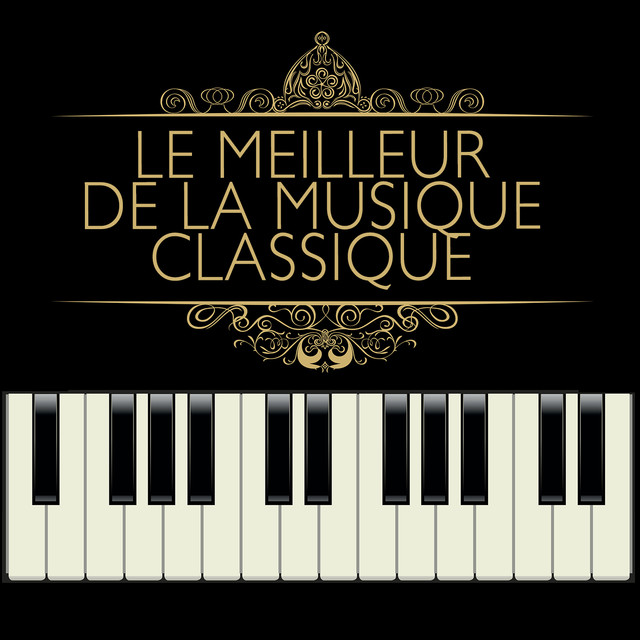 Le meilleur de la musique classique Albumcover