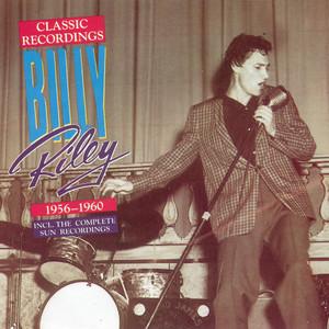 Classic Recordings 1956-1960 album