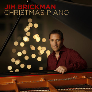 Jim Brickman The First Noel cover