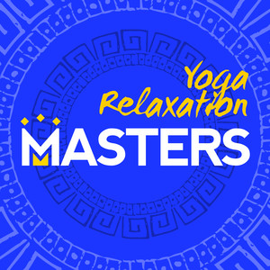Yoga Relaxation Masters Albumcover