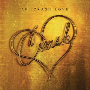 Crash Love (Deluxe Edition) album
