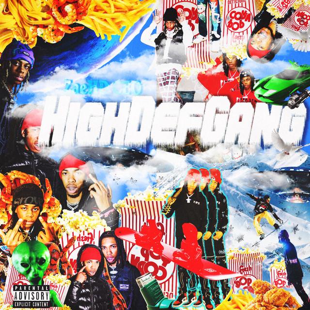 HighDefGang Vol.1