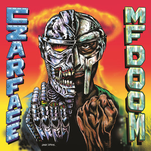 Czarface Meets Metal Face album