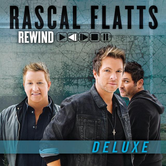 Rewind Albumcover
