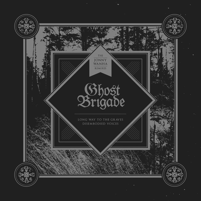 Long Way to the Graves / Disembodied Voices