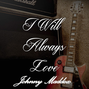 I Will Always Love Johnny Maddox album