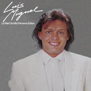 Luis Miguel Palabra de honor cover