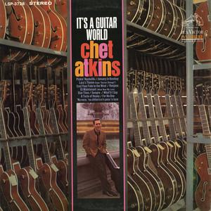It's a Guitar World album
