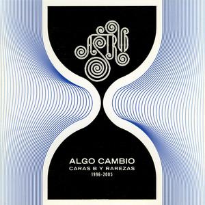 Algo Cambió - Astrud