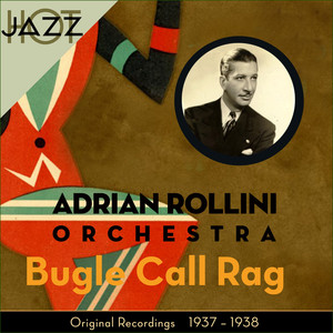 Adrian Rollini, Rol' Tap Room Gang I Cried For You cover
