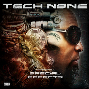 Special Effects Albumcover
