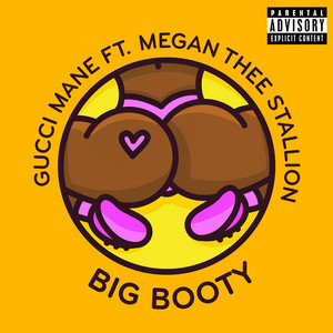 Big Booty (feat. Megan Thee Stallion)