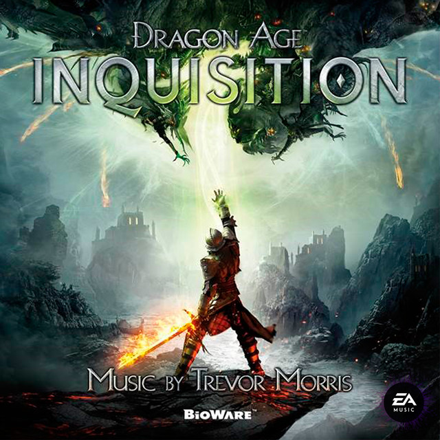 EA Games Soundtrack on Spotify