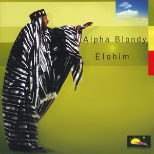 Elohim Albumcover