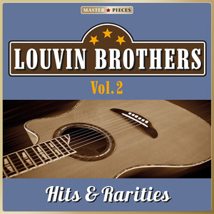 Masterpieces Presents Louvin Brothers: Hits & Rarities, Vol. 2 (48 Country Songs) album