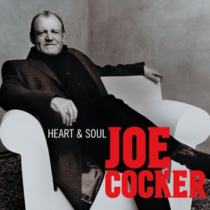 Heart & Soul Albumcover
