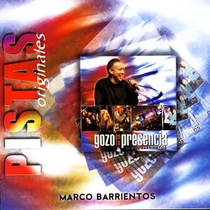 Gozo En Tu Presencia Split Tracks Albumcover