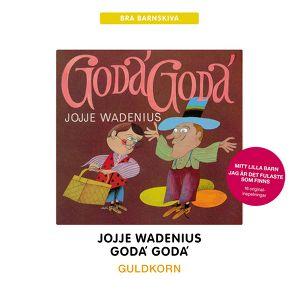 Jojje Wadenius, Mitt lilla barn på Spotify
