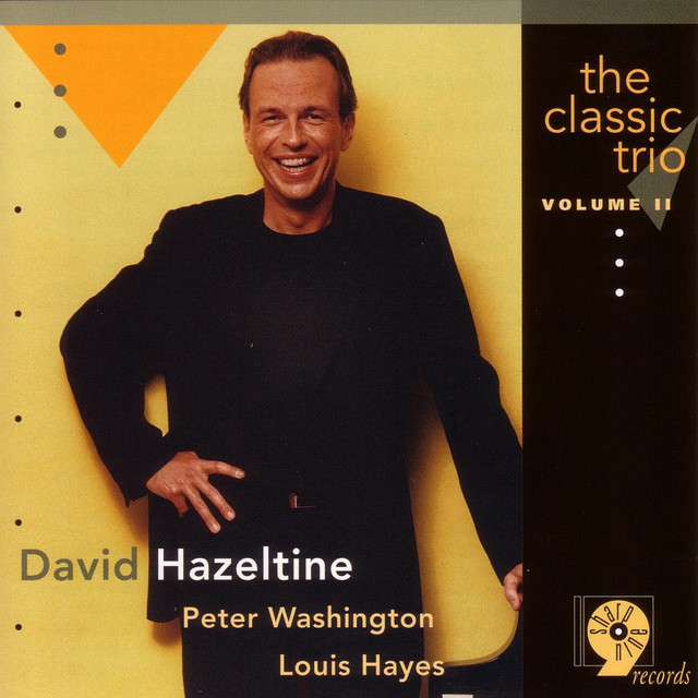 The Classic Trio, Volume II