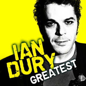 Ian Dury Reasons to Be Cheerful, Part 3 cover