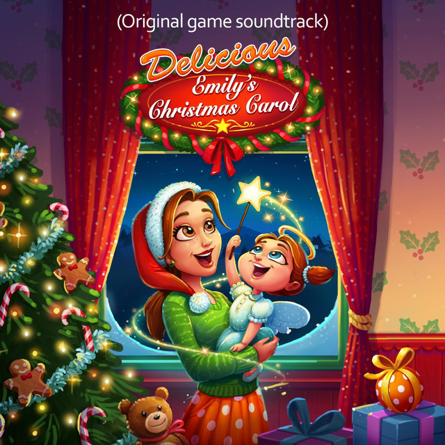 A Christmas Carol Soundtrack.Delicious Emily S Christmas Carol Original Game Soundtrack By