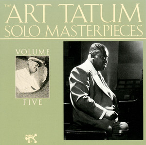 The Art Tatum Solo Masterpieces, Vol. 5 album