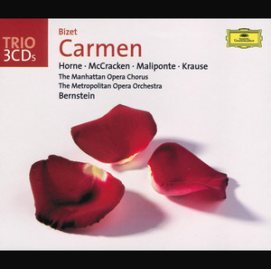 Bizet: Carmen album