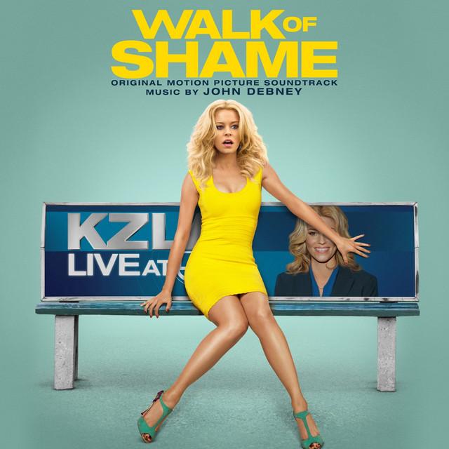 Walk of Shame (Original Motion Picture Score) Albumcover