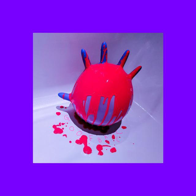 Moody Good - Goofball [EP] (2019)