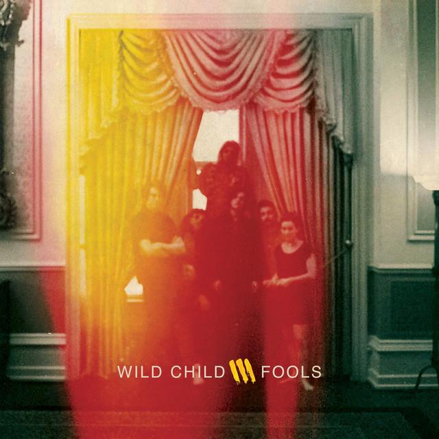 Fools Albumcover