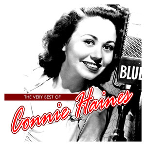 Connie Haines What is This Thing Called Love? cover
