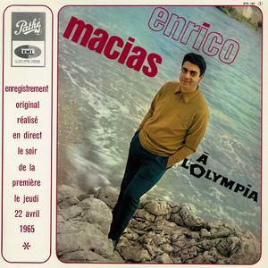 Olympia 1965 Albümü